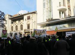 Marcia della fratellanza dei pakistani (inserita in galleria)