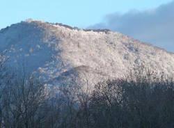 Neve in Valcuvia (inserita in galleria)