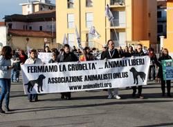 No alla vivisezione (inserita in galleria)