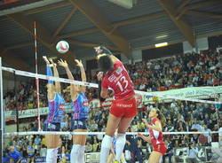 Novara - Uyba, la vittoria delle farfalle (inserita in galleria)