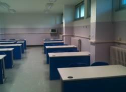 Nuovo liceo linguistico Manzoni (inserita in galleria)