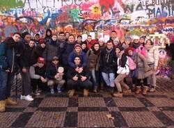 Pellegrinaggio a Praga per i giovani varesini (inserita in galleria)