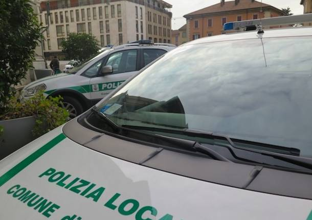 polizia locale generica