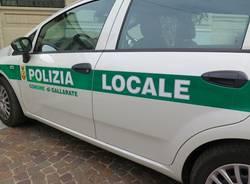 polizia locale generica gallarate