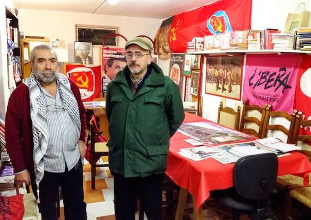 salal letture berlinguer comunisti italiani pittarresi cerardi