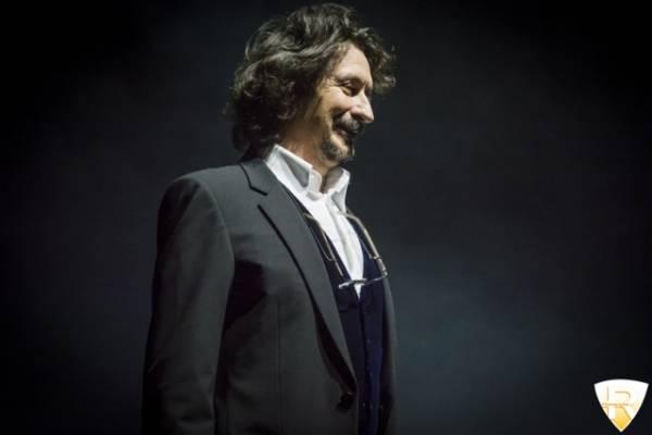 Sergio Cammariere in concerto al Teatro Dal Verme  (inserita in galleria)