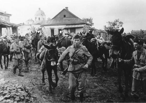 soldati italiani russia bundesarchiv