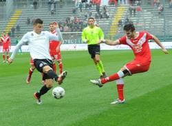 Spezia - Varese 1-1 (inserita in galleria)