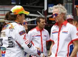"""Un """"guerriero"""" e un manager: i varesini alla Dakar (inserita in galleria)"""