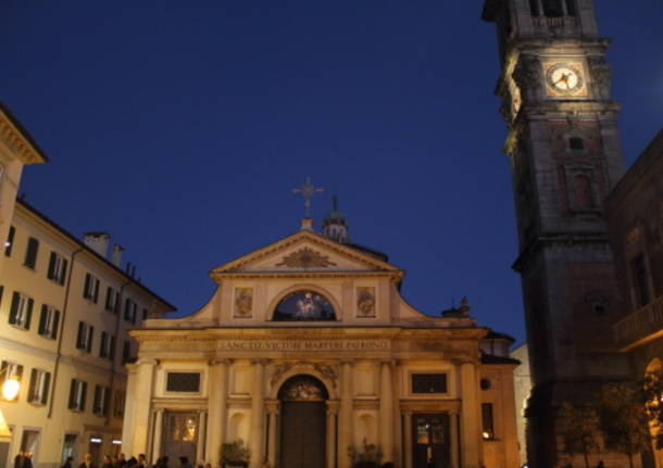 Varese - San Vittore