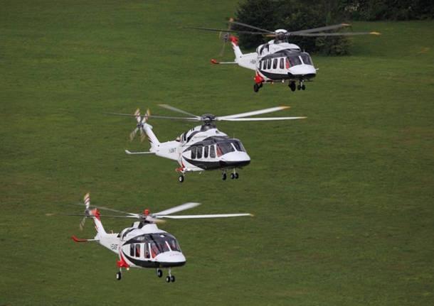 agusta westland elicotteri