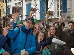 Annalisa incontra i fan alla Casa del Disco  (inserita in galleria)
