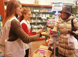 banco farmaceutico dona farmaco medicinali farmacia