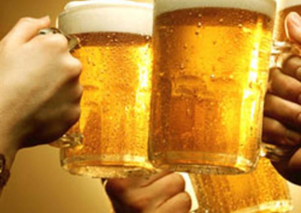 birra generica apertura