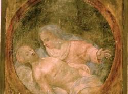 cristo deposto compianto biagio bellotti civiche raccolte d'arte busto arsizio