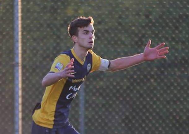 Filippo boni verona calcio
