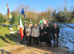 Giorno del Ricordo, la cerimonia a Varese (inserita in galleria)