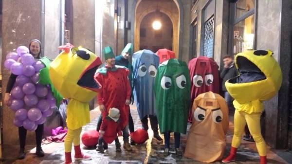 Gli ostinati del Carnevale (inserita in galleria)