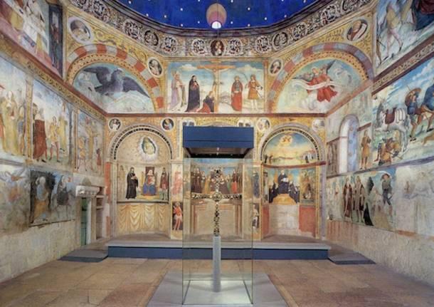 I siti longobardi in Lombardia (inserita in galleria)