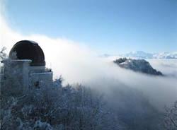 Il Centro Geofisico Prealpino (inserita in galleria)