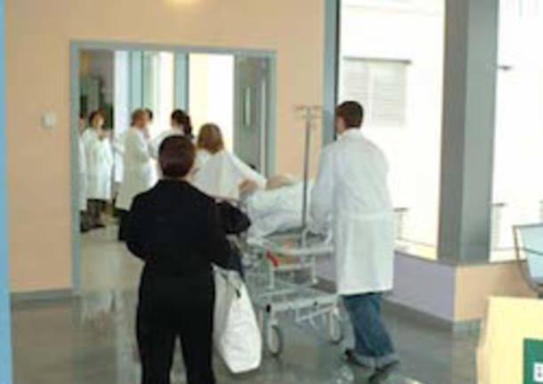 infermieri medici ospedale varese apertura