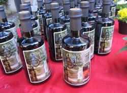 La festa dell'olio a Sant'Imerio a Varese (inserita in galleria)