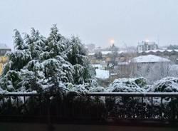 La neve dei lettori 2 (inserita in galleria)