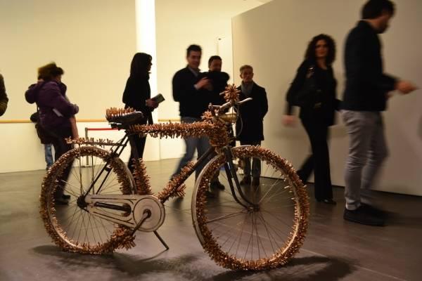 La nuova mostra al Museo Maga (inserita in galleria)