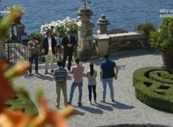 Masterchef all'Isola bella (inserita in galleria)