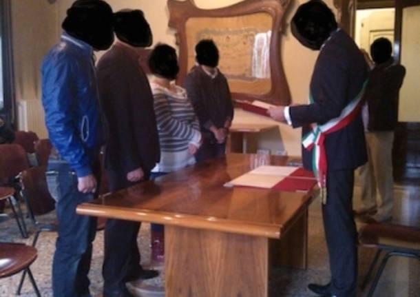 Matrimoni combinati e droga tra Marocco e Italia (inserita in galleria)