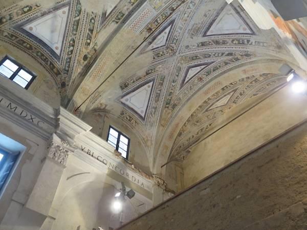 Monastero di Cairate 2015 (inserita in galleria)