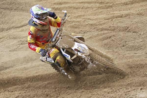Motocross - Gli internazionali d'Italia (inserita in galleria)