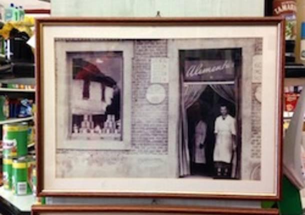 negozio storico gallarate