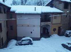 Neve a Cunardo (inserita in galleria)