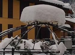 Neve, neve e ancora neve (inserita in galleria)
