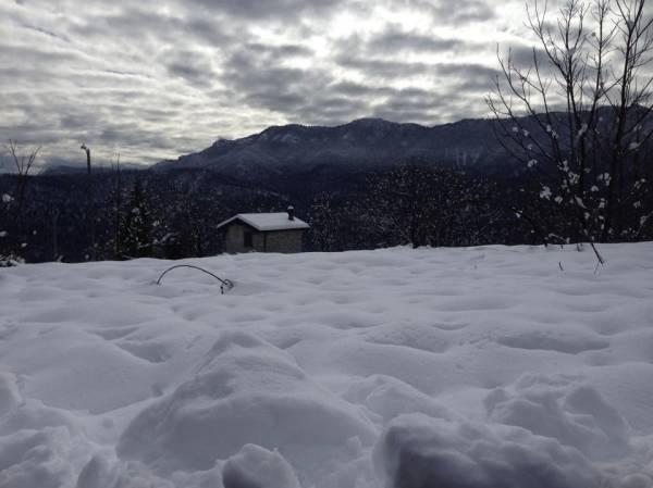 Neve sull'Alto Varesotto - 2 (inserita in galleria)