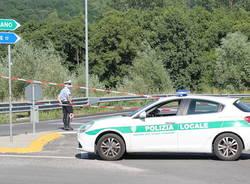 polizia locale apertura