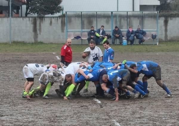 Rugby - Le partite di Ilop e Malpensa (inserita in galleria)
