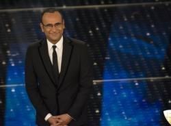 Sanremo 2014, le foto della seconda serata  (inserita in galleria)