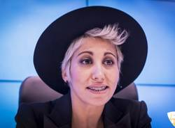 Sanremo 2015: Annalisa, Kutso, Malika Ayane  (inserita in galleria)