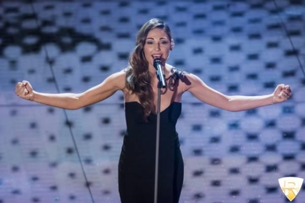Sanremo 2015: Il fotoracconto della quarta serata (inserita in galleria)