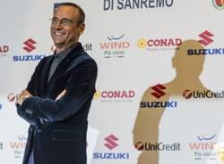 Sanremo, verso l'ultima serata (inserita in galleria)