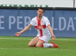 Trapani - Varese 0-0 (inserita in galleria)
