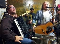 Trenincorsa gruppo band musica