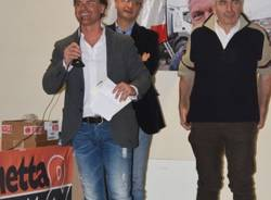 "Una serata ""offroad"" a Gallarate (inserita in galleria)"