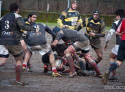 Union Milano - Rugby Varese 16-3  (inserita in galleria)