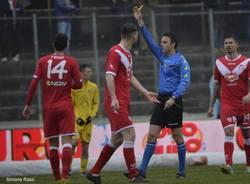 Varese - Livorno 0-1 (inserita in galleria)