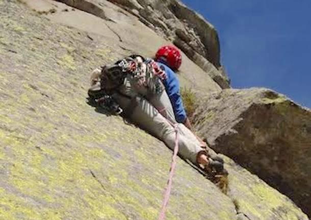 alpinismo club alpino italiano