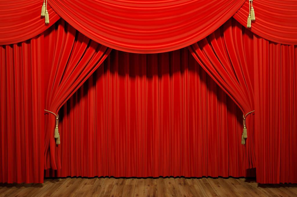 apertura teatro spettacolo