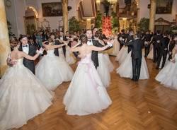 Ballo delle debuttanti 2015